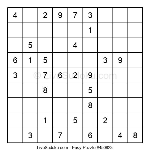 Beginners Puzzle #450823