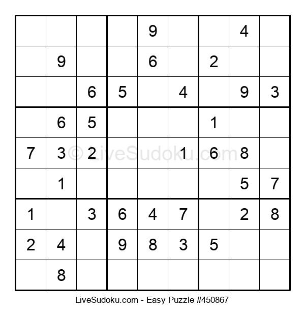 Beginners Puzzle #450867