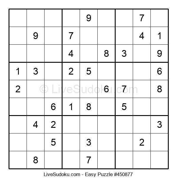 Beginners Puzzle #450877