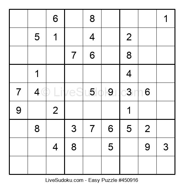 Beginners Puzzle #450916
