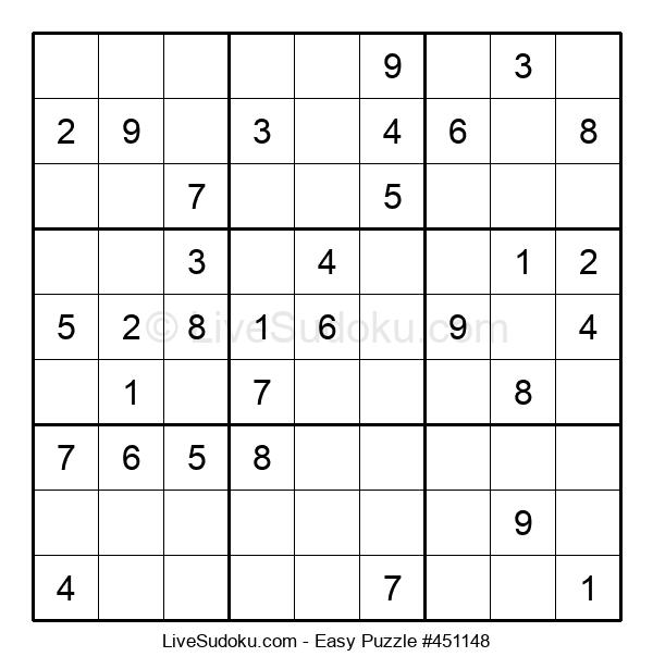 Beginners Puzzle #451148