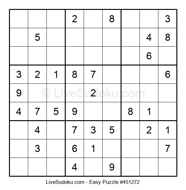 Beginners Puzzle #451272