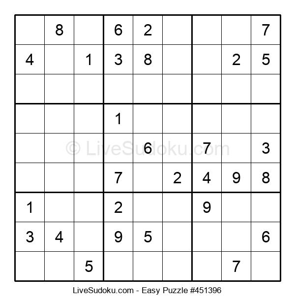 Beginners Puzzle #451396