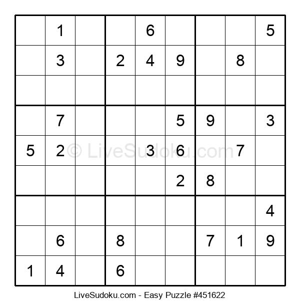 Beginners Puzzle #451622