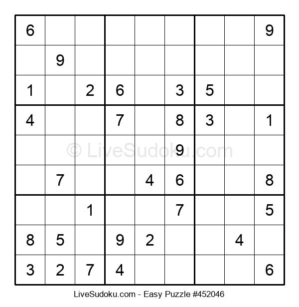 Beginners Puzzle #452046