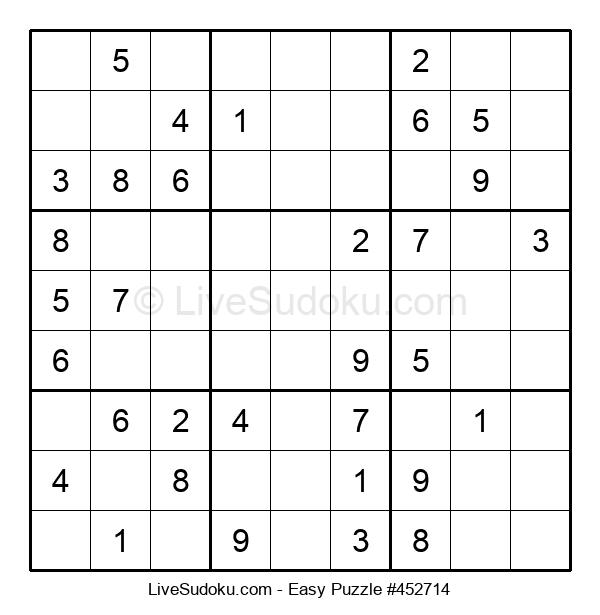Beginners Puzzle #452714
