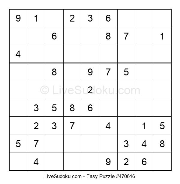Beginners Puzzle #470616