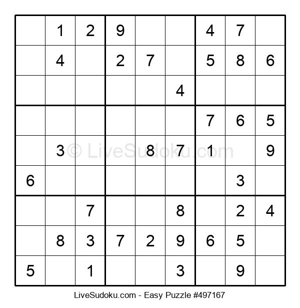 Beginners Puzzle #497167