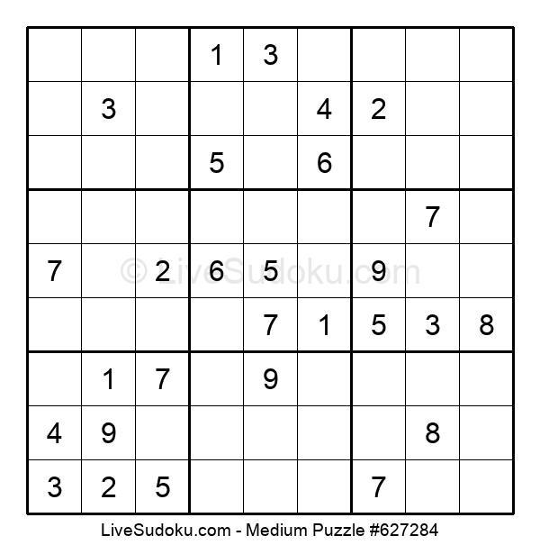 Puzzle nivel medio nº 627284
